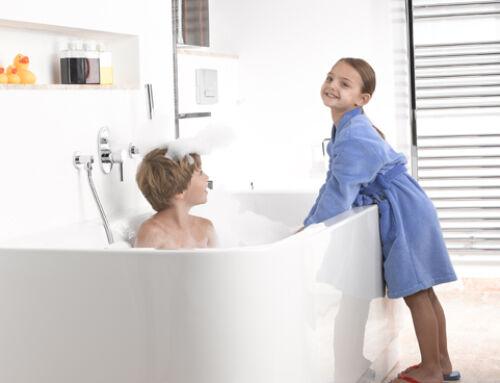 Alles für ein perfektes Badezimmer